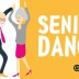 Pora Seniora: Senior Dance #online
